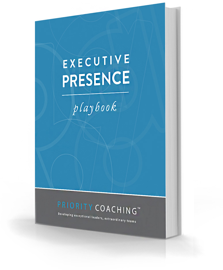 Executive Presence Playbook